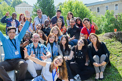 Caux Scholars Program @ 2018 (Caux Scholars Program) Tags: cauxscholarsprogram cauxschool initiativesofchange switzerland usa scholar program