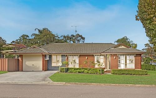 13 Latona St, Winston Hills NSW 2153