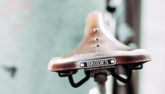 Brightness (*Capture the Moment*) Tags: 2017 brooks bern berne bicycle bicyclesaddle bicycleseat fahrrad fotowalk mog mogprimoplan1975neo meyeroptikgörlitzprimoplan1975neo sattel schweiz sonya6300 sonyilce6300 switzerland vintage