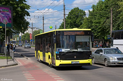Electron A18501 #BC 2489 ET, Lviv, 2018/05/21. (lg-trains) Tags: lviv ukraine transport