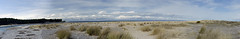 findhorn dunes (stusmith_uk) Tags: scotland landscape moray morayfirth findhorn dunes estruary pano 2018 april