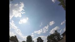 Timelapse 10, Sky (J Saari) Tags: gopro timelapse uusikaupunki finland video sky clouds crepuscularrays sunbeams flowmow panning