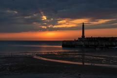 Evening glow (@bill_11) Tags: england isleofthanet kent margate places sunset unitedkingdom weatherandseasons gb