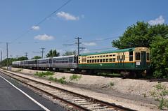 Illinois Ry Museum #30 (Jim Strain) Tags: jmstrain train railroad railway irm illinois museum union cta chicago transit commuter