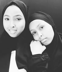 Sisterhood.    #trust #urban #bnw_of_our_world #graphic #majestic_people #modest #ootd #Africanism #beauty #streetshot #streetportrait #Flickr_mood #portrait #portraitcentral #amateurs_bnw #pursuitofportraits #london #wethestreets #noiretblanc #streetbwco (jophipps1) Tags: trust noiretblanc london wethestreets beauty flickrstreet streetbwcolor portraits modest flickrportraits streetportrait flickrmood blackandwhite portraitcentral graphic amateursbnw ootd pursuitofportraits bnw majesticpeople portrait portraitsociety streetshot flickr urban africanism bnwofourworld sisters sisterhood