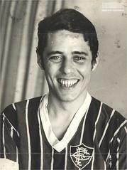 Chico Buarque (Arquivo Nacional do Brasil) Tags: chicobuarque mpb músicapopularbrasileira músicabrasileira músico futebol futebolbrasileiro fluminense tricolor arquivonacional
