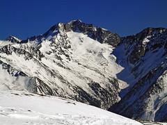 Hochalmspitze (Vid Pogacnik) Tags: austria hohetauern ankogelgroup outdoors skitouring tourskiing landscape mountain rameterspitz rameterspitze romatenspitze hochalmspitze