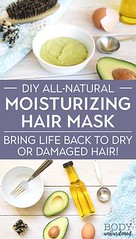 Dry or damaged hair (Fitness Intents) Tags: healthy fitness weight loss motivation motivate