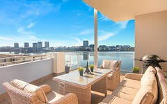 847/2 The Crescent, Wentworth Point NSW