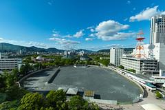 Hiroshima City (RaKu サン) Tags: hiroshima canon canon5d4 city 5dmarkiv 5d4 1635 1635mm 1635f4 廣島 城市 japan 日本