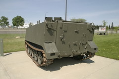 "M113A2 APC 6 • <a style=""font-size:0.8em;"" href=""http://www.flickr.com/photos/81723459@N04/41442532820/"" target=""_blank"">View on Flickr</a>"