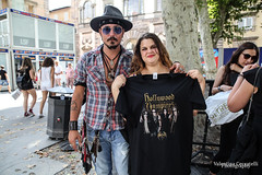 Hollywood Vampires@Lucca Summer Festival (Valentina Ceccatelli) Tags: hollywoodvampires lucca luccasummerfestival 2018 italy music tuscany live livemusic musica musician musicista musicians musicphotography musicphotographer musicisti livemusicphotography valentina ceccatelli valentinaceccatelli johnnydepp johnny depp alice cooper alicecooper joe perry joeperry rock metal heavy hollywood vampires fans crowd concert concerto concertphotography rockconcert people