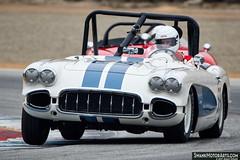 1959 Chevrolet Corvette (autoidiodyssey) Tags: 2017rolexmontereymotorsportsreunion rmmr montereyhistorics rolexmontereymotorsportsreunion 1959 chevrolet corvette roncressey salinas ca usa