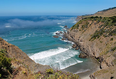 Northern California Coast, July 2018 (Northwest Lovers) Tags: california highway1 northcoast