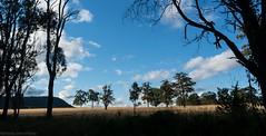 Moonem Ridge (dustaway) Tags: landscape australianlandscape richmondvalley moonemridge sky shadows distance drought winter lateafternoon northernrivers nsw australia