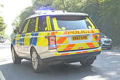 BX67 EVN (Emergency_Vehicles) Tags: bx67evn metropolitan police 09 special escort group
