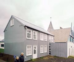 Landakotsskóli escuela Landakot colegio mas antiguo de Reykjavik Islandia 09 (Rafael Gomez - http://micamara.es) Tags: escuela landakot landakotsskóli colegio mas antiguo de reykjavik islandia reikiavik city building cite iceland