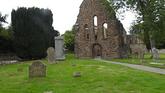 Fake Castle Beauly (davefree99) Tags: fake castle beauly