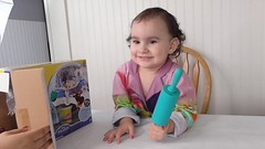 Play Doh Videos - Princess Elsa Toy Opening (Drunkentygerstyle) Tags: ifttt youtube edens surprise playground