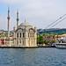 Mezquita de Ortaköy. Estambul, Turquía.