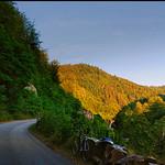 Radweg im Murgtal thumbnail