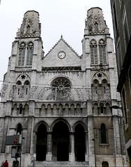 Quelle est cette église? église Saint Jacques de Pau, P.A. (Marie-Hélène Cingal) Tags: france église church chiesa kirche iglesia