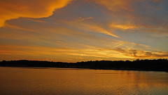 DSC02565 (gregnboutz) Tags: gregboutz colorfulsunset colorfulsunsets lakesunset lakesunsets orangesunset orangesunsets springsunset sunset sunsets beautifulclouds brightclouds clouds cloudy partlycloudy missouri missouripark missouriparks binderstatepark binderlake lakes missourilakes