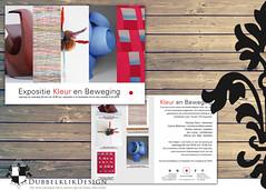 29 2018 Broft MEI (gabrielgs) Tags: grafischevormgeving ontwerp drukwerk denhaag thenetherlands graphicdesign vormgeving advertising reclame dtp poster flyer artgallery invitation uitnodiging