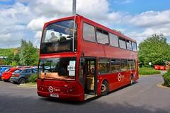 TM Travel 1167 1294RU (YJ53VBM) - Meadowhall (KA Transport Photography) Tags: tm travel 1167 1294ru yj53vbm meadowhall
