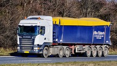 BT87772 (18.02.23, Motorvej 501, Viby J)DSC_2253_Balancer (Lav Ulv) Tags: r520 v8 highline 2014 allanjesper bulktipper amttrailer scania rseries pgrseries scaniarseries e6 euro6 6x2 r6 truck truckphoto truckspotter traffic trafik verkehr cabover street road strasse vej commercialvehicles erhvervskøretøjer danmark denmark dänemark danishhauliers danskefirmaer danskevognmænd vehicle køretøj aarhus lkw lastbil lastvogn camion vehicule coe danemark danimarca lorry autocarra motorway autobahn motorvej vibyj highway hiway autostrada trækker hauler zugmaschine tractorunit tractor artic articulated semi sattelzug auflieger trailer sattelschlepper