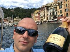 IMG_4925 (burde73) Tags: krugxfish krugid krug krugchampagne portofino liguria rapallo krugexperience olivierkrug champagne italy france mare vin tasting domenicosoranno langosteria paraggi