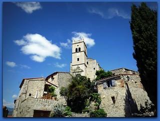 Église Saint-Vincent Le Haut à Eüs