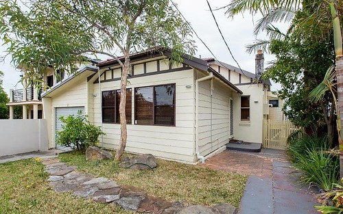 4 Hill St, Arncliffe NSW 2205