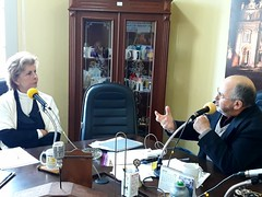 14/06/18 - Entrevista para o Programa Pelotas 13 Horas da Rádio UCPEL. Com o coordenador da Rede Sul Riograndense de Rádio, Clayton Rocha.