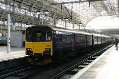150_106-01 (Ian R. Simpson) Tags: 150106 150218 class150 sprinter dieselmultipleunit train arriva northern westcoastmainline wcml