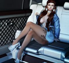 Girls Like You (Sadystika Sabretooth) Tags: adorsy avenge breathe catwa cosmopolitan foxcity glamaffair gobyfameshed kustom9 littlebones maitreya spirit events fameshed fashion secondlife shoes shopping