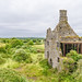 TERRYLAND CASTLE AND NEARBY IN GALWAY [ALSO KNOWN AS THE OLD CASTLE]-141379