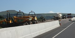 gilwern to brynmawr a465 heads of the valleys road dualling june 2018 j (Dskies) Tags: road building construction major works tarmac bridges wlaes wales june sunny