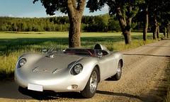 Porsche718rsk (Palgup) Tags: porsche718rsk spyder classiccars porsche
