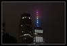 2018.06.23 Freedom Tower rainbow 6 (garyroustan) Tags: ny nyc newyore freedom tower gay pride lgbt month gaypride night usa