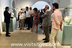 Exposició Gustau Violet Sitges 2018 (Sitges - Visit Sitges) Tags: gustau violet sitges visitsitges museus de exposició art arte exposición escultura