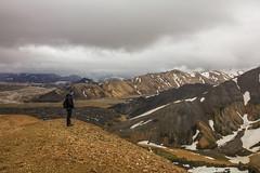 ... (ruslanstepanov1) Tags: landscape landmannalaugar moutains clouds iceland rocks