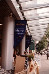 2018-07-11-11-20-009 (FlagShopVancouver) Tags: outdoorsignage 1999 bistro