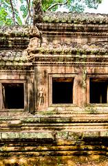 Ta Kou Entrance to Angkor Wat Cambodia -7a (Yasu Torigoe) Tags: sony a99ii a99m2 sonyilca99m2 camboya cambodia angkor siem templo temple khmer architecture ancient ruins stonework siemreap history histoire building carving art surreal sculpture structure travel archeology thebestshot flickr best buddha buddhist hindu shiva devatas deity