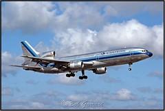 N371EA Eastern Air Lines (Bob Garrard) Tags: n371ea eastern air line lockheed l10113851 tristar n307ea daero daery n22679 n178atltu american trans mia kmia