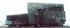 edificio Harpa Centro de conciertos y conferencias de Reikiavik Islandia 13 (Rafael Gomez - http://micamara.es) Tags: edificio harpa centro de conciertos y conferencias reikiavik reykjavik islandia city building cite iceland