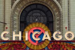 chicago neon (remiklitsch) Tags: neon martini glass light night chicago remiklitsch panasonic theatre red gold