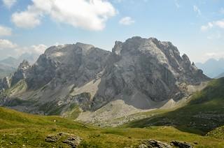 Carnic Alps / Dolomites