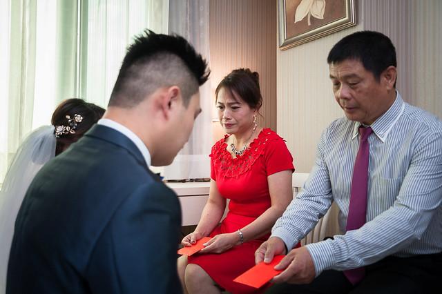 暉智&于倩-台南婚禮記錄-169
