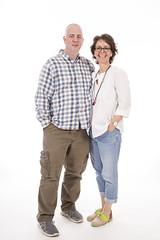 Des McGuzgan and Janette Kzrk-Willis in the TEDxExeter 2018 Photo Booth (TEDxExeter) Tags: tedxexeter exeter tedx tedtalks ted audience tedxevent speakers talks exeternorthcott northcotttheatre devon crowd inspiring exetercity tedxexeter2017 photoboth photobooth portrait portraitphotography exeterschoolofart england eng
